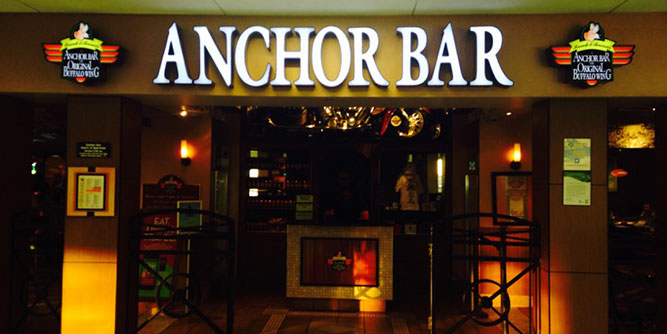 Anchor Bar slide 9