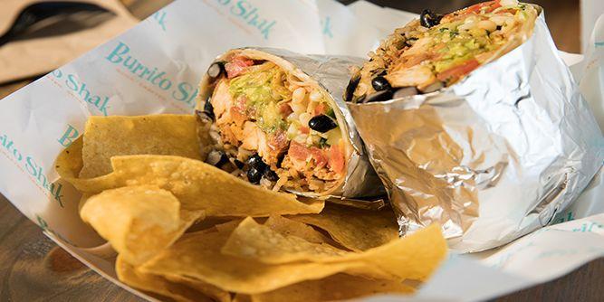 Burrito Shak slide 5