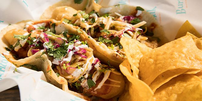 Burrito Shak slide 6
