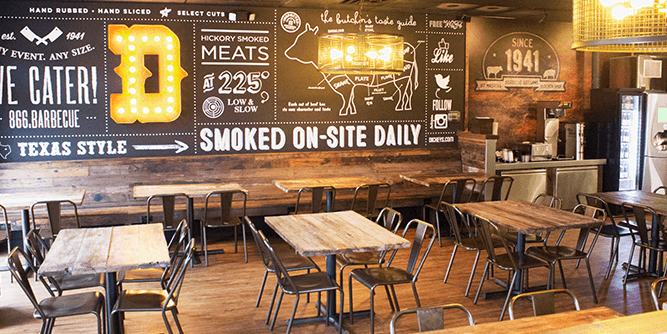 Dickey's Barbecue Pit slide 1