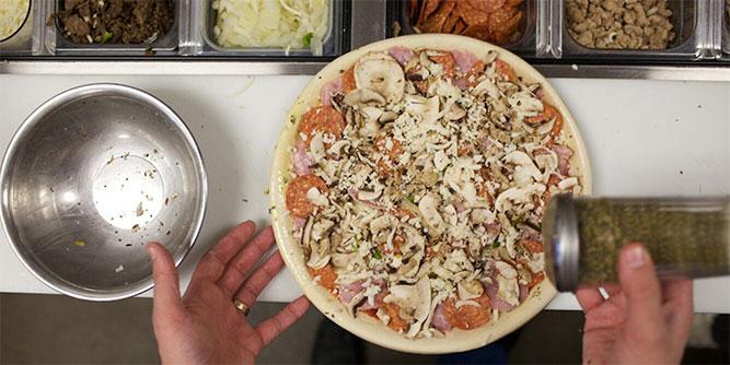 DoubleDave's Pizzaworks slide 10