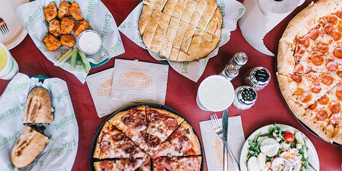 DoubleDave's Pizzaworks slide 2