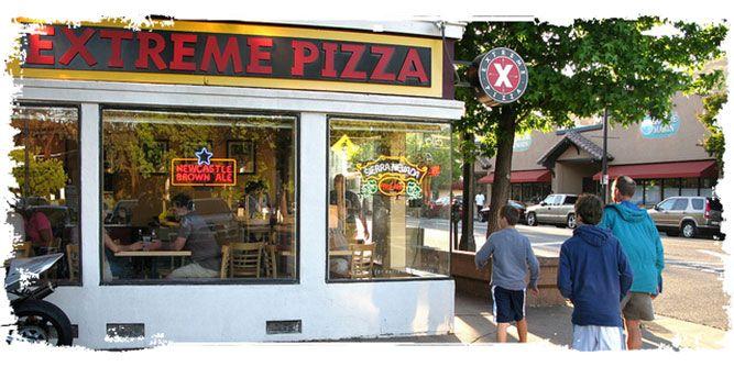 Extreme Pizza slide 10