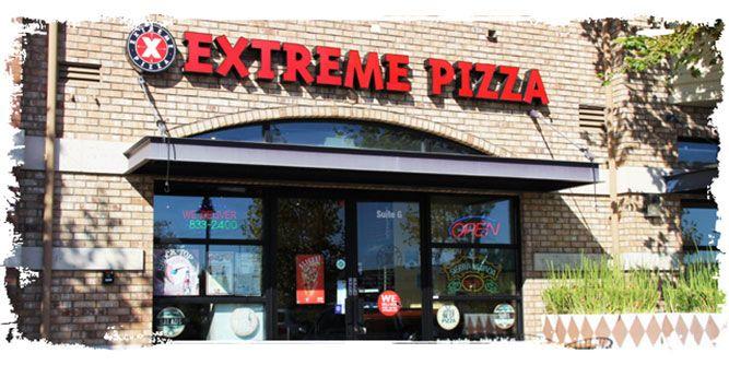 Extreme Pizza slide 8