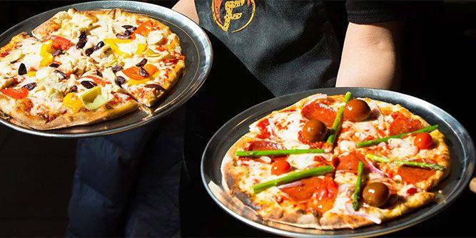 Firenza Pizza slide 1
