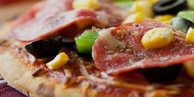 Firenza Pizza slide 5