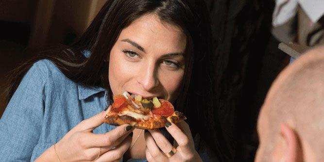 Firenza Pizza slide 6