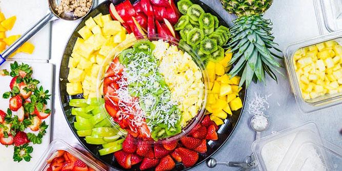 Frutta Bowls slide 2