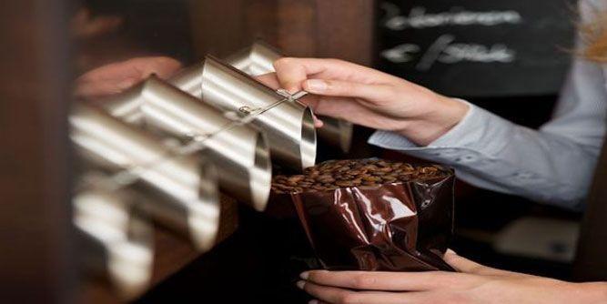 Java Dave's Coffee slide 1