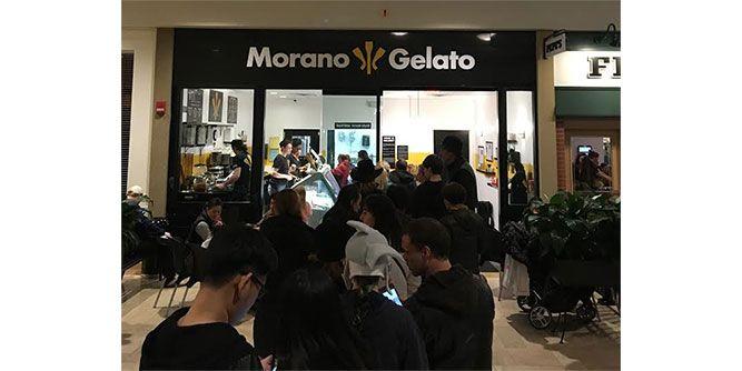 Morano Gelato slide 1