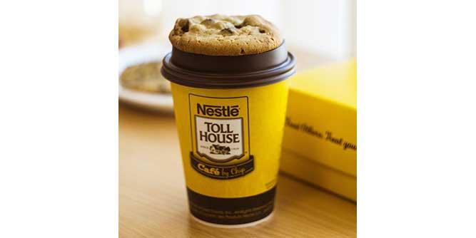 Nestlé® Toll House® Café by Chip slide 2