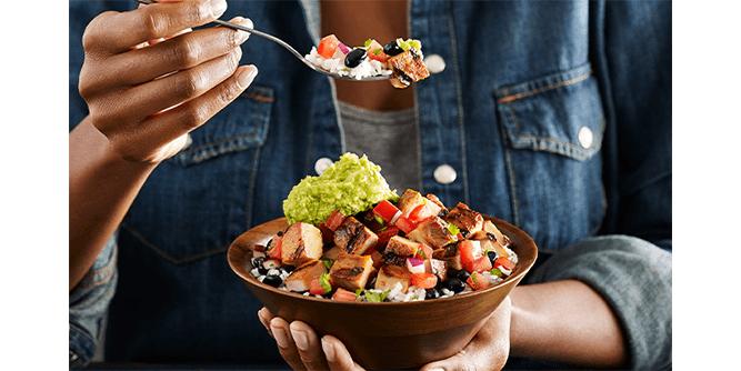 QDOBA Mexican Eats slide 1