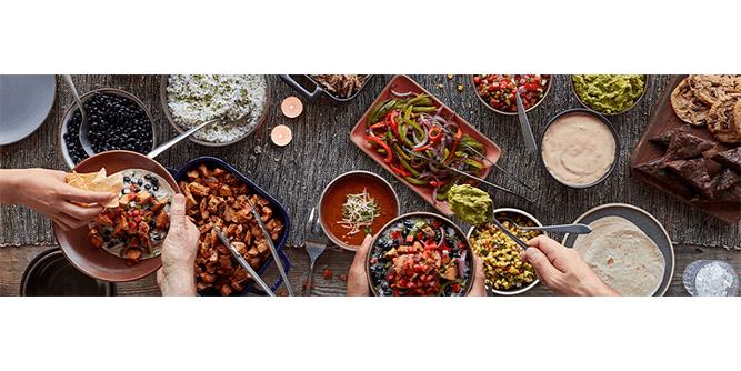 QDOBA Mexican Eats slide 4