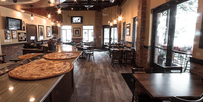 Russo's New York Pizzeria & Italian Kitchen - Texas slide 4