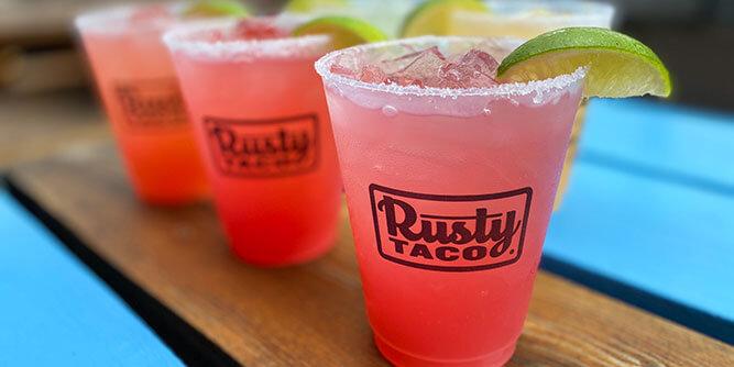 Rusty Taco slide 7