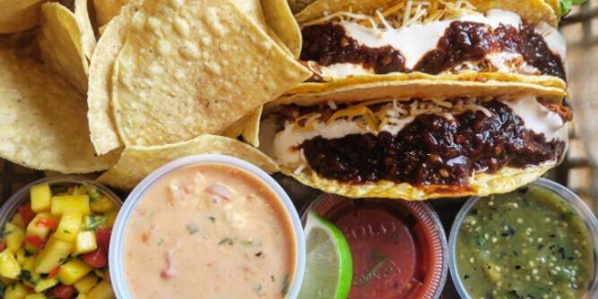 Salsa Fresca Mexican Grill slide 2