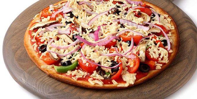 Skinny Pizza slide 10