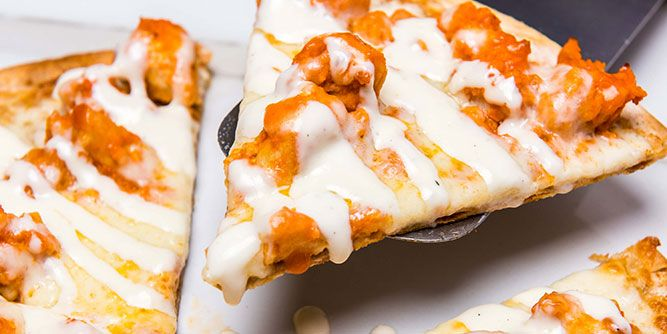 Skinny Pizza slide 4