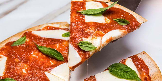 Skinny Pizza slide 7