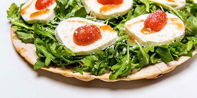 Skinny Pizza slide 8