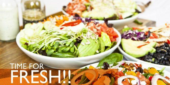 Smoothie Fresh Cafe slide 5