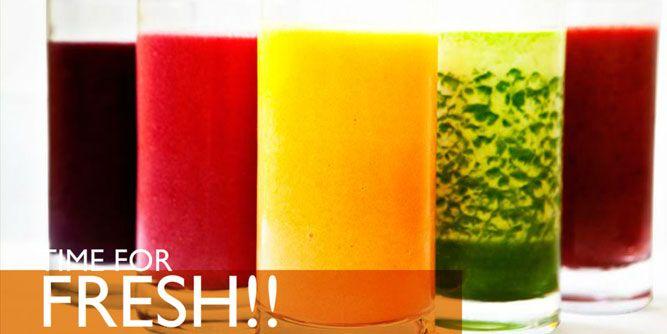 Smoothie Fresh Cafe slide 7