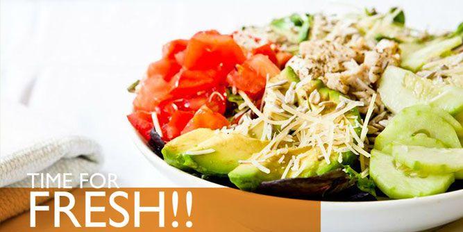 Smoothie Fresh Cafe slide 8