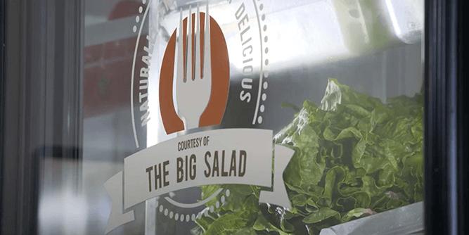 The Big Salad slide 3
