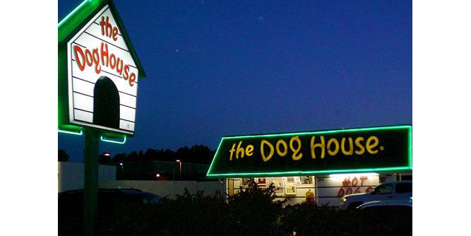 The Dog House slide 3