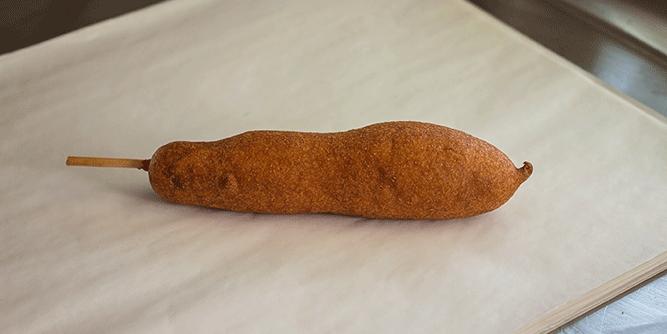 The Rusty Dog slide 2