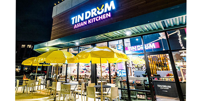 Tin Drum Asian Kitchen slide 3