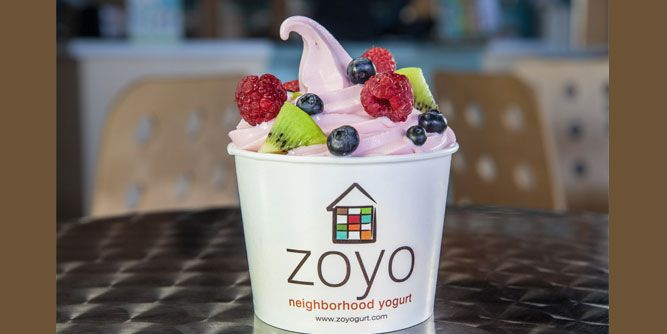 Zoyo Neighborhood Yogurt slide 3