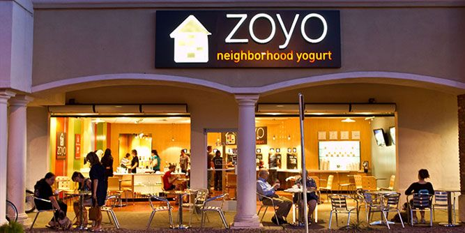 Zoyo Neighborhood Yogurt slide 4