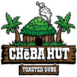 Cheba Hut Toasted Subs