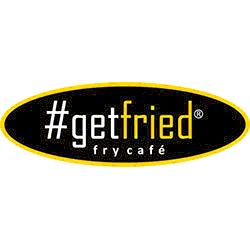 #getfried