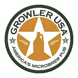 Growler USA - America's Microbrew Pub