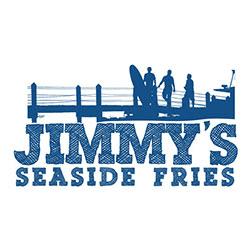 Jimmy's Seaside Fries