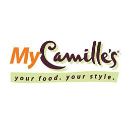 My Camille's Café
