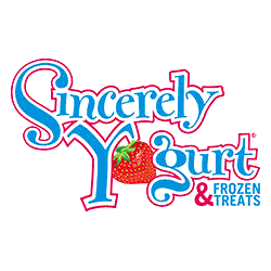 Sincerely Yogurt