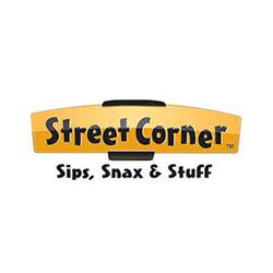 Street Corner - Sips, Snax, and Stuff