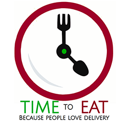 Time To Eat Deliveries