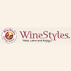 WineStyles Tasting Station