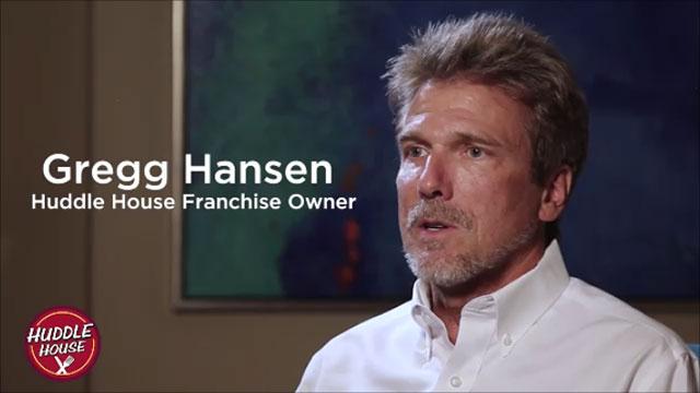 Huddle House: The Multi-Unit Franchise Opportunity