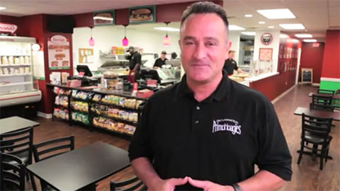 PrimoHoagies Franchising Opportunity Marketing Video