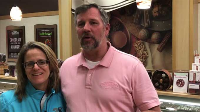 Franchise Story: Steve and Jeanne Bria