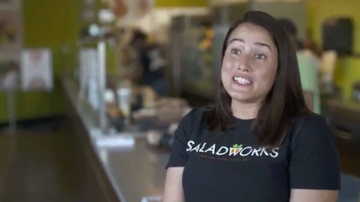Saladworks - CREATING FRESH EVERY DAY