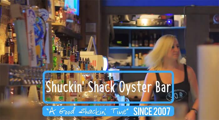 Shuckin' Shack Restaurant Franchise Preview