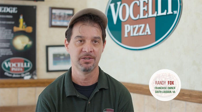 Vocelli Pizza - Testimonial Video