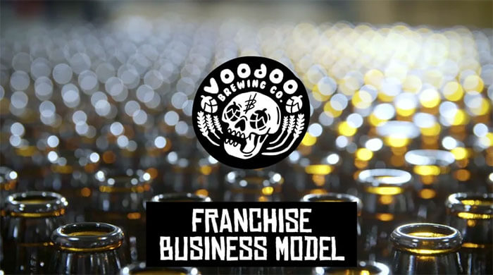 Voodoo Brewing Co. Brand Overview